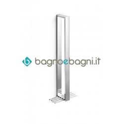 Porta salviette verticale
