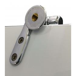 Copriwater coprivaso tavoletta modello Calla, Ideal Standard