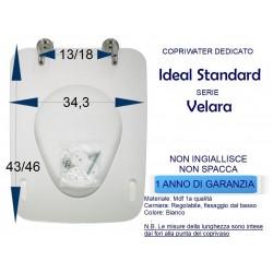 Copriwater Velara, Ideal Standard