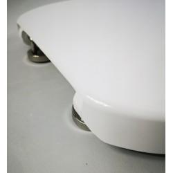 Copriwater coprivaso sedile tavoletta modello  CONNECT, IDEAL STANDARD